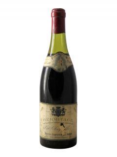 エルミタージュ ドメーヌ・ジャブレー ラ・シャペル 1955 ボトル(75cl)
