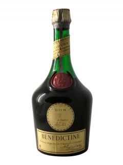 ベネディクティン D.O.M ベネディクティーヌ株式会社 1950年代 マグナム(150cl)