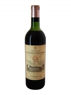 シャトー・ラミッション・オー・ブリオン 1960 ボトル(75cl)