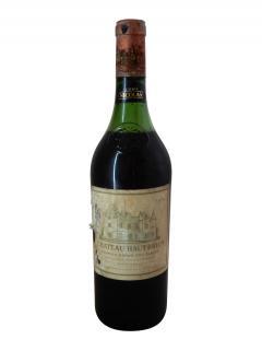 シャトー・オー・ブリオン 1964 ボトル(75cl)