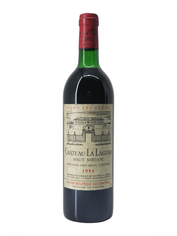 シャトー・ラ・ラギュ―ヌ 1984 ボトル(75cl)