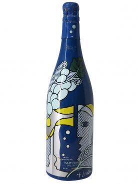 シャンパーニュ テタンジェ リヒテンシュタイン・コレクション ブリュット 1985 ボトル(75cl)