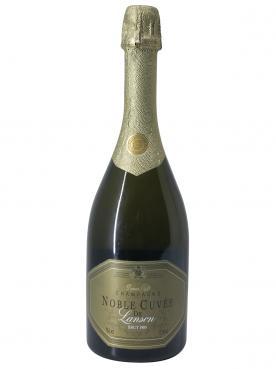 シャンパーニュ ランソン ノーブル・キュヴェ ブリュット 1989 ボトル(75cl)