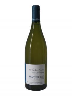 Macon Ige Nicolas Maillet 2018 ボトル(75cl)