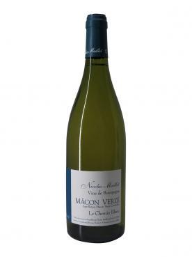 Macon Verze Le Chemin Blanc Nicolas Maillet 2018 ボトル(75cl)