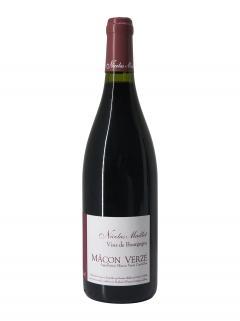 Macon Verze Nicolas Maillet 2019 ボトル(75cl)