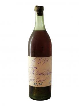 コニャック グランド・シャンパーニュ・第一統領ナポレオン、特別長期熟成 AEドール 1800 ボトル(70cl)