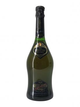 シャンパーニュ ヴーヴ・クリコ・ポンサルダン ル・グランド・ダム ブリュット 1975 ボトル(75cl)