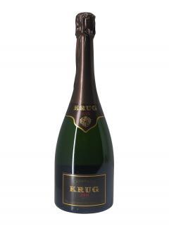 シャンパーニュ クリュッグ ブリュット 2008 ボトル1本入ボックス(70cl)