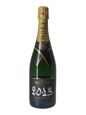 シャンパーニュ モエ&シャンドン グラン・ヴィンテージ ブリュット 2013 ボトル(75cl)