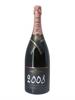 シャンパーニュ モエ&シャンドン グラン・ヴィンテージ ロゼ ブリュット 2008 マグナム(150cl)