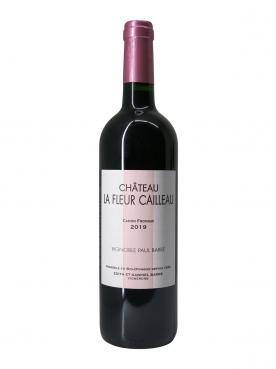 Chateau La Fleur Cailleau 2019 ボトル(75cl)