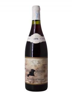 サントネ・グラヴィエール 第1級クリュ ドメーヌ・ジョセフ・ベラン 1979 ボトル(75cl)