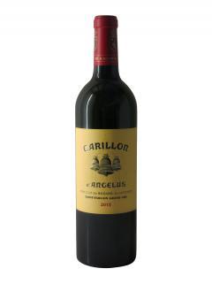 ル・カリヨン・ドゥ・ランジェリュース 2015 ボトル(75cl)