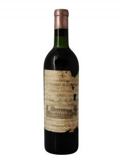 シャトー・ラミッション・オー・ブリオン 1961 ボトル(75cl)