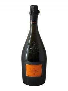 シャンパーニュ ヴーヴ・クリコ・ポンサルダン ル・グランド・ダム ブリュット 2006 ボトル(75cl)