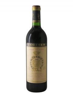 シャトー・グリュオ・ラローズ 1982 ボトル(75cl)
