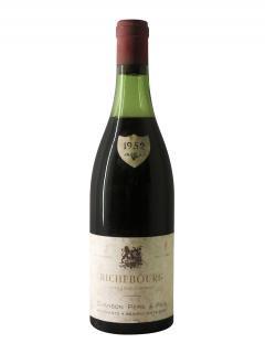 リシュブール シャンソン親子会社 1952 ボトル(75cl)