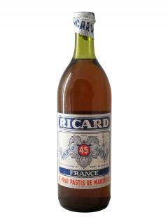 パスティス リカール ミレジメなし ボトル(100cl)