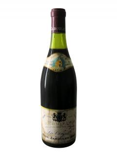 エルミタージュ ドメーヌ・ジャブレー ラ・シャペル 1969 ボトル(75cl)