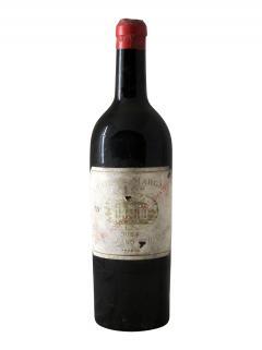 シャトー・マルゴー 1924 ボトル(75cl)