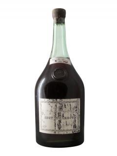コニャック フィンヌ・シャンパーニュ アデット・スワード & C° 1930年~1940年 ポット(150cl)