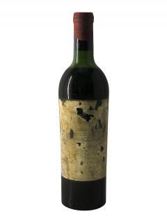 シャトー・ムートン・ダルマイアック 1946 ボトル(75cl)