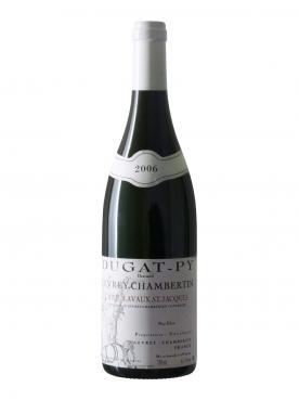 ジュヴレ・シャンベルタン 第1級クリュ ラヴォー・サンジャック ベルナール・デュガ・ピ 2006 ボトル(75cl)