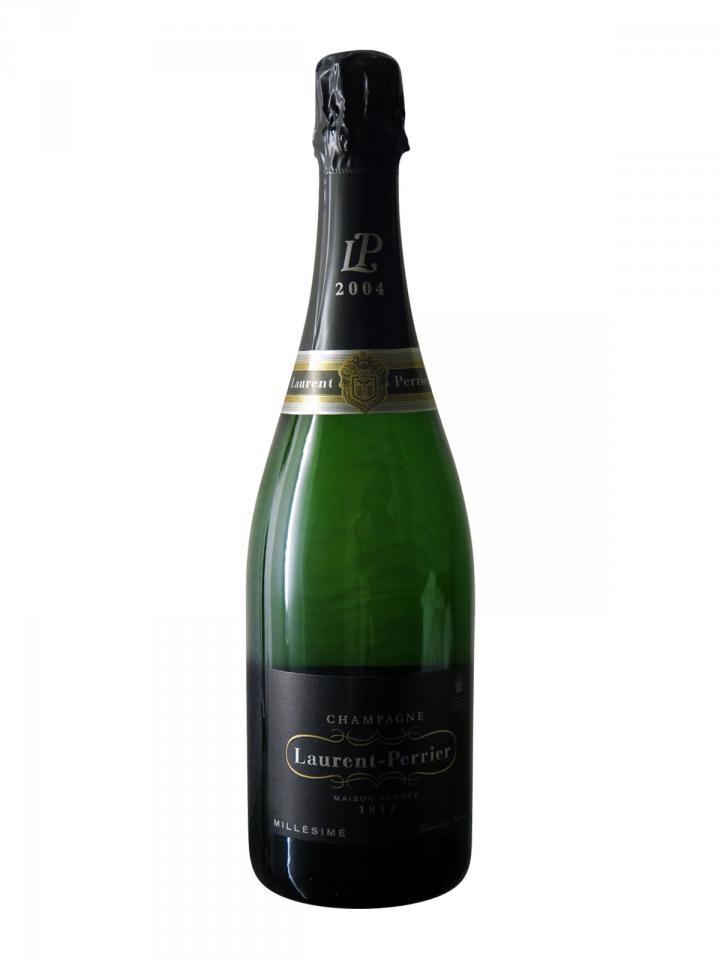 シャンパーニュ ローラン・ペリエ ブリュット 2004 ボトル(75cl)