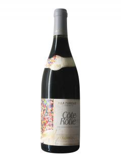 コート・ロティ ドメーヌ・ギガル ラチュルク 1998 ボトル(75cl)