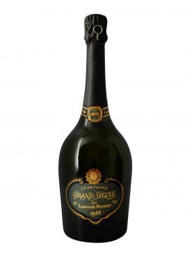 シャンパーニュ ローラン・ペリエ グラン・シエークル ブリュット 1988 ボトル1本入ボックス(70cl)